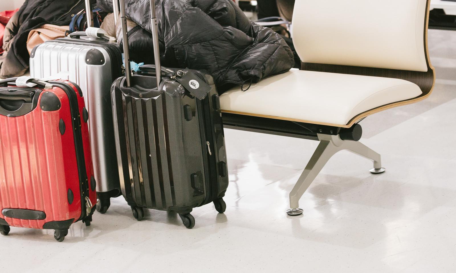 海外旅行の持ち物で失敗しない4つの分類とは?