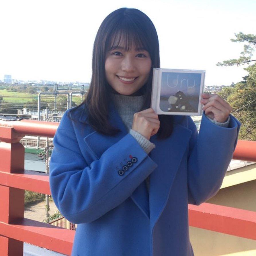 【中学聖日記8話】有村架純の青いコートのブランドはギルドプライム!