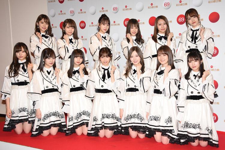【紅白2018】乃木坂46は今年も口パクか?過去やレコ大も検証!