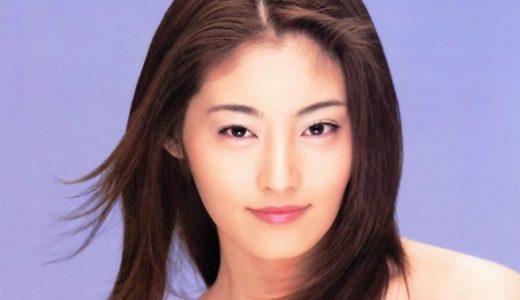 【画像比較】常盤貴子とツウィが似てる!中国人の噂は本当?