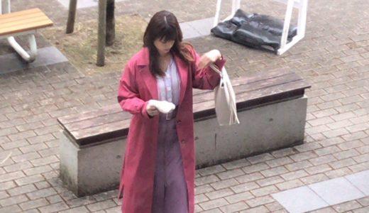 【はじこい】ロケ地が城西大学の坂戸キャンパス!撮影画像!